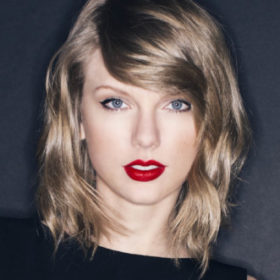 Profile picture of Taylor Swift